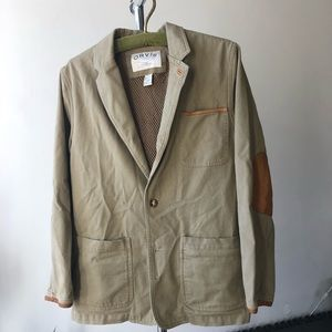 Orvis Field and Stream Coat sz SM
